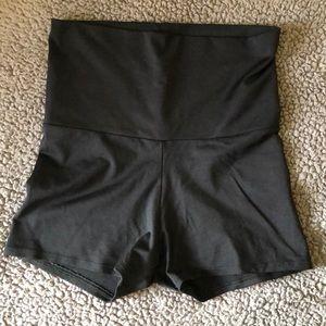 🎀GIRLS🎀 high waisted dance shorts